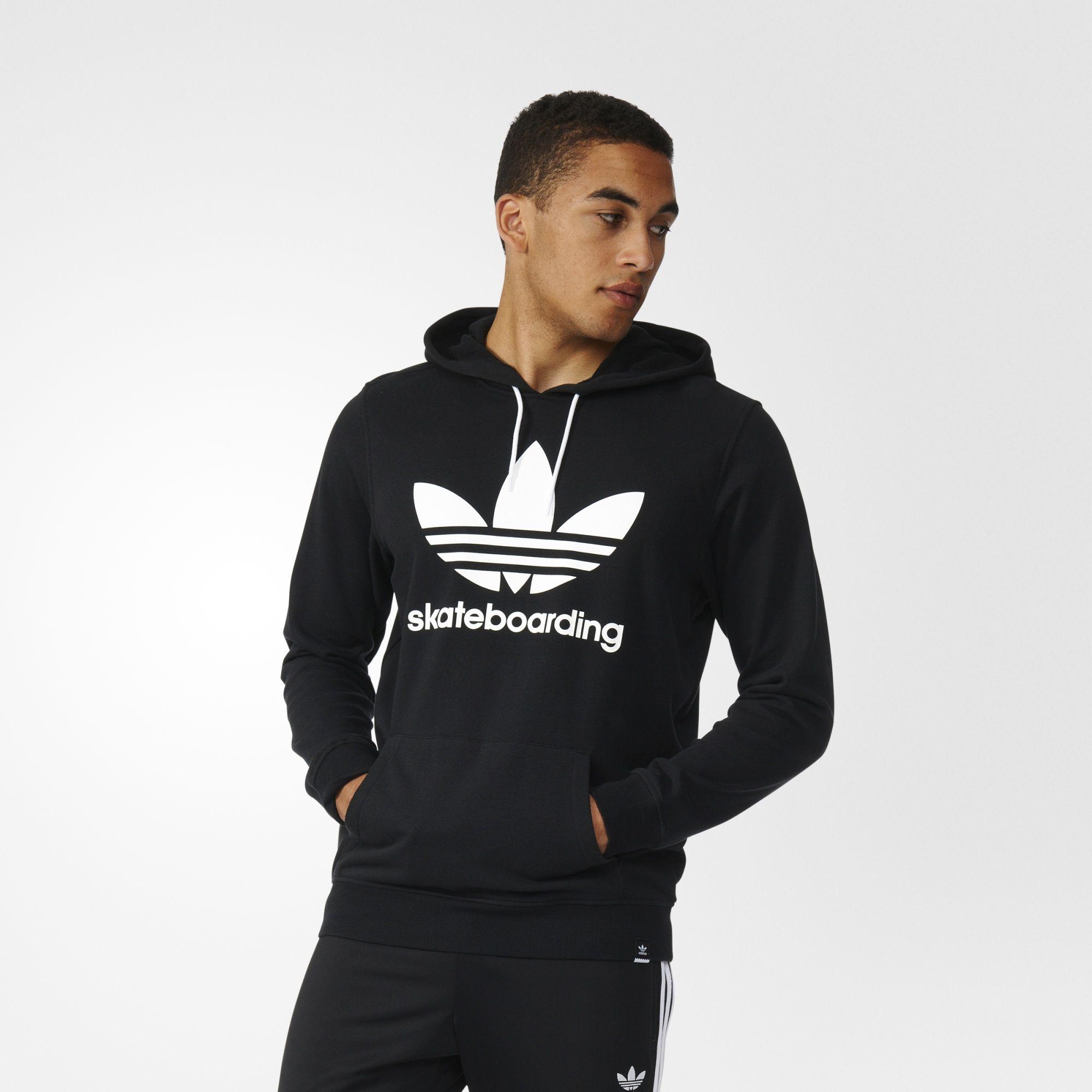 Adidas Clima Hood Ay8917Dcbs 0 Sweat 3 Blackwhite Capuche BordCex