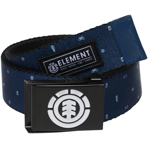 ELEMENT BEYOND BELT IN DAY NAVY